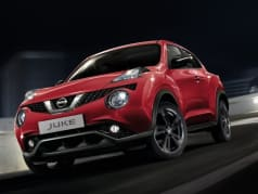 New Nissan Jukes For Sale in Dorchester | Dorchester Nissan