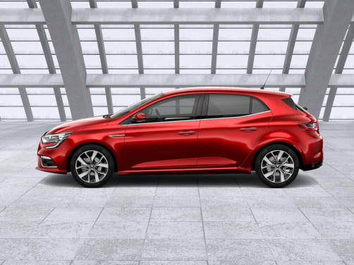 New Renault Mégane Sport Tourer Car For Sale | Glyn Hopkin