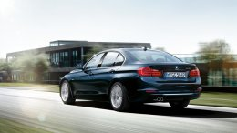 Nearlty New BMW 3 Series models