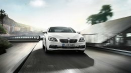 Nearlty New BMW 6 Series models