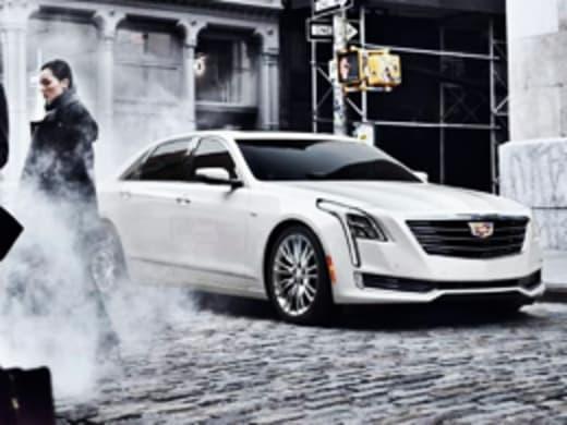 Cadillac Dealer Dubai Uae Liberty Autos Cadillac