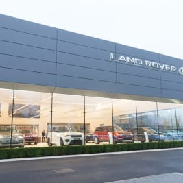 Land Rover Dealership in Northfield | Official Dealers