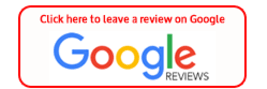Leave a google review rating for RRG Toyota Salford Quays