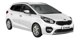 Kia Carens Diesel Estate Offer