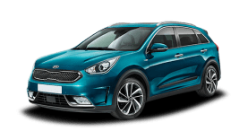 Kia Niro Estate Offer