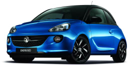 SAVE UP TO 28% OFF BRAND NEW VAUXHALL ADAM