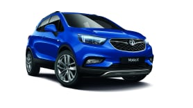 SAVE UP TO 27% OFF BRAND NEW VAUXHALL MOKKA X