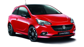 SAVE UP TO 34% OFF BRAND NEW VAUXHALL CORSA