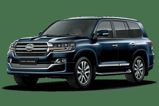 Land cruiser 2020 price in uae
