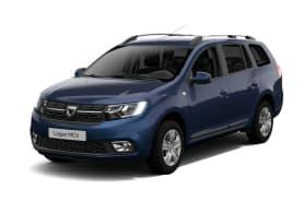 Dacia Logan MCV - Euronics Members Offers