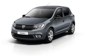 Dacia Sandero - Euronics Members Offers