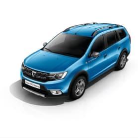 Dacia Logan MCV Stepway - Euronics Members Offers