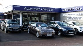Ray Morris Automatic Cars Ltd Welling Kent Used Cars For Sale In