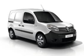 New Kangoo Van WLTP Version