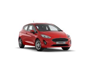 New Ford Fiesta Zetec   Ti Vct