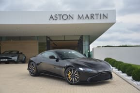 Aston Martin Dealership Bristol New And Approved Used Dick Lovett - Aston martins for sale