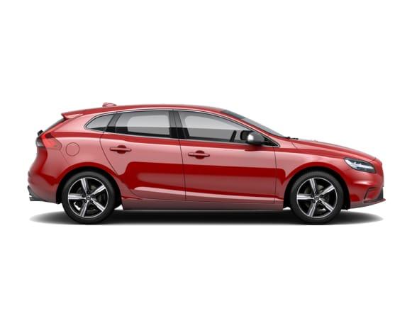 Volvo Car Dealer | Ayr | Park's Volvo