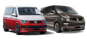 Sports Van Conversions On New Or Used Vehicles