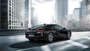 The New Bmw I8 Protonic Colours Sytner Group Limited