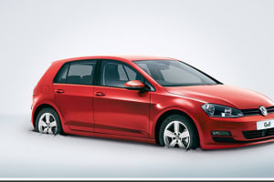 Used volkswagen golf for sale lookers used volkswagen golf publicscrutiny Choice Image