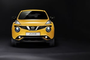 New Nissan Juke Offers At Charles Hurst Group