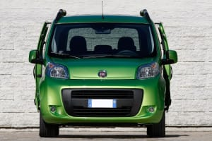 Fiat Qubo  Nuneaton  Research Garage FIAT