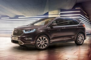 Along With Exclusive Ford Vignale Services For Every Owner The Ford Edge Vignale Sets New Standards Of Design And Performance