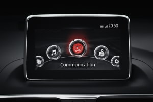 Apple Carplay Android Auto Upgrade Your Mazda Now For Only 299