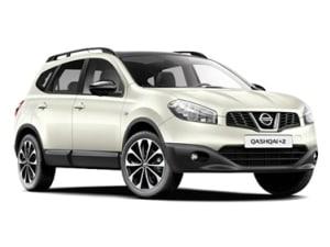 Nissan Dealers | Peterborough | Smiths Nissan