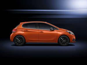 Peugeot 208 | Eglinton & Enniskillen | Donnelly Peugeot