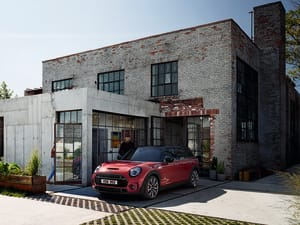 The New Mini Clubman Announced Helston Garages