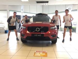 Tollbar Volvo News | Warwick | Sytner Group Limited