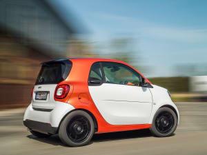 New Smart Fortwo For Sale Jardine Motors Smart
