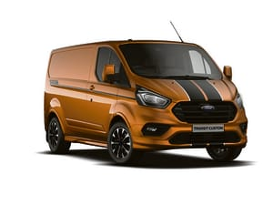 f21db4f9368311 New Transit Sport Features Additional to Limited