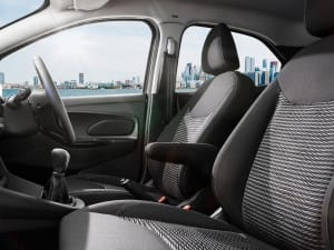 Step Into The Ka And Discover The Many Benefits Of Fords Most Affordable New Car And Enjoy The Journey