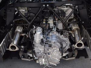 Quicksilver Exhaust Systems for Honda NSX   Norton Way Honda