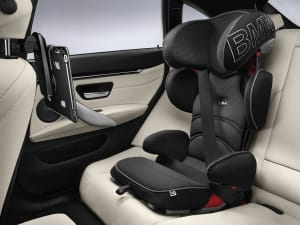 BMW Original Child Seats Are Ideal For Ensuring That The Kids Travel In  Safety And Comfort. Three Different Seat Types Offer Optimal Conditions For  ...