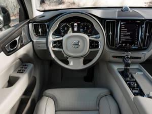 Volvo Xc60 2017 Suv Revealed Taggarts