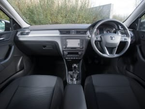 SEAT Toledo | Kidlington | Hereford | Hartwell SEAT