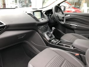Ford Kuga Titanium 2.0 TDCI 150PS Diesel 5dr | In Stock | Hartwell Ford
