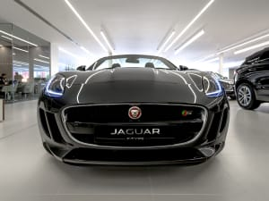 Jaguar Park Royal Move To New State Of The Art Facility
