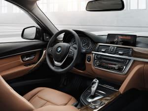 New BMW Series Touring Range Dick Lovett BMW - Bmw 3 series touring