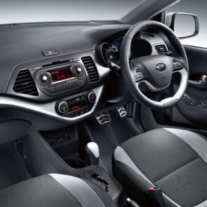New Picanto Debut at Geneva Motor Show | East Kilbride, Coatbridge ...