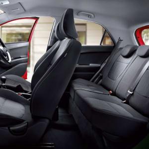 New Picanto Debut at Geneva Motor Show | East Kilbride, Coatbridge ...