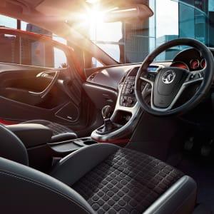 New Vauxhall GTC | Abingdon & Wantage | Bellinger Vauxhall
