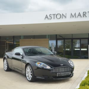 What To Look For When Buying A Used Aston Martin Aston Martin Bristol - How much do aston martins cost
