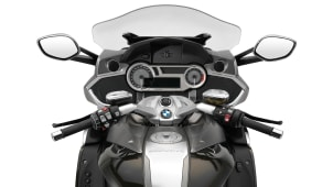 new bmw k 1600 gtl exclusive | finance available | marshall bmw