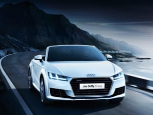 New Cars Discover The Audi New Car Range