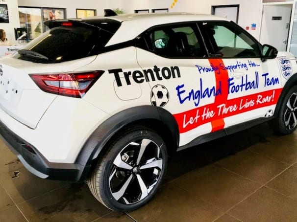 New and Used Car Dealer | Grimsby & Hull | Trenton Group