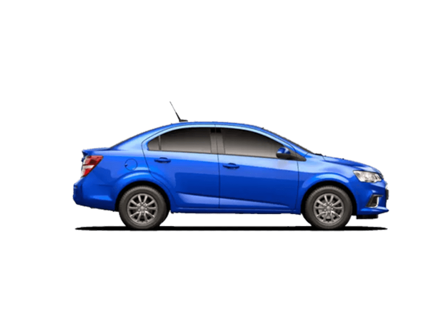 Aveo From Aed
